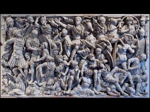 Unexpected Disasters of History: Crisis in 3rd Century Rome