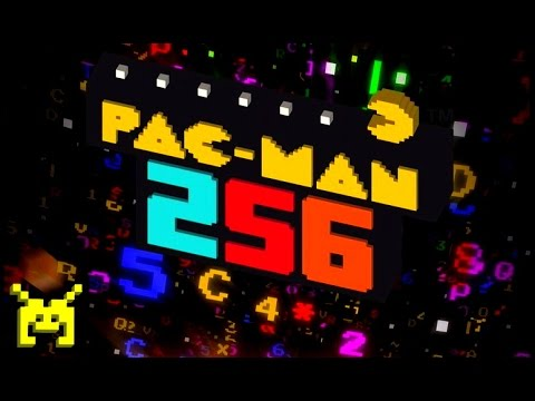 Let's Play PAC-MAN 256 (iOS)
