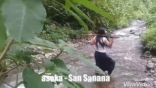 asoka_San Sanana