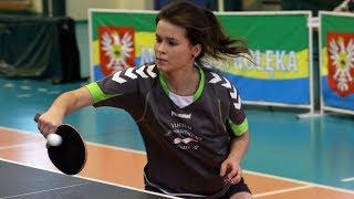 Indywidualne Mistrzostwa w Tenisie Stołowym Dziewcząt
