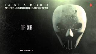 Angerfist - The Game