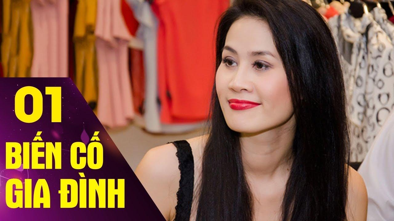 Biến Cố Gia Đình | Phim Tình Cảm Việt Nam Hay 2017