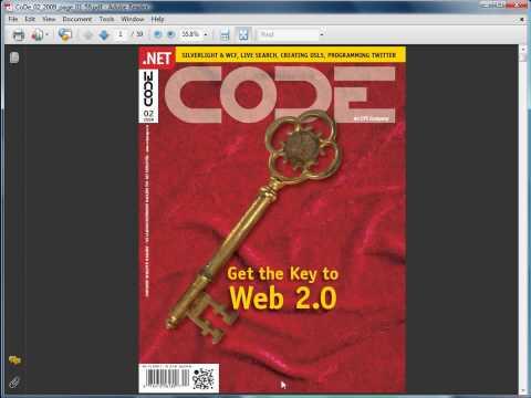 CODE Magazine Redesign