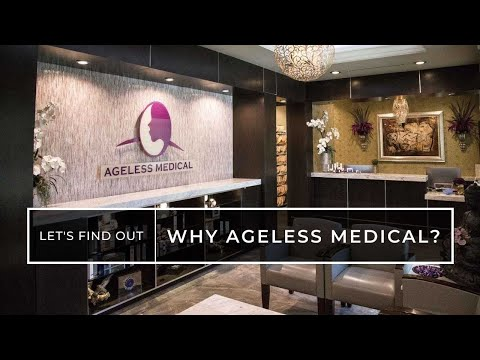 Ageless Medical in Cooper City