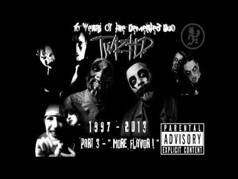 Twiztid- The Game Ain't Got No Love (Lil Shank of the Psychopathic Rydas)
