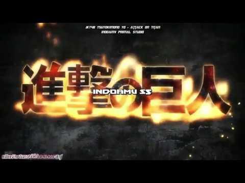 JKT48//ATTACK ON TITAN - WAHAI KSATRIA
