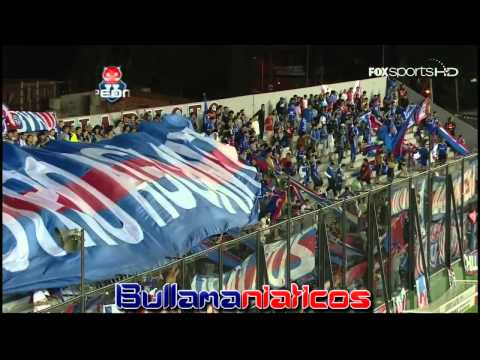 Universidad de Chile Especial Campeon Sudamericano 2011 HD