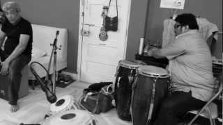 Assamese folk song - Tiwa - Kalpana Patowary & Trilok Gurtu - Part 2.