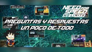 Need For Speed No Limits Android De Todo un Poco