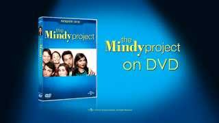 The Mindy Project Series 1 DVD trailer  #MindyProject