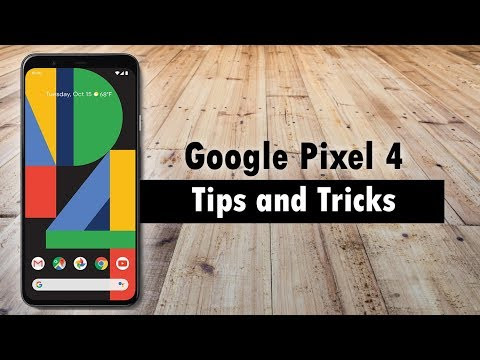 google-pixel-4-tips-and-tricks