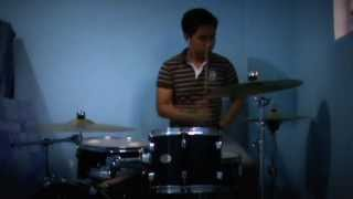 Hillsong United - You Are My Strength - Drum Cover