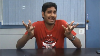 the best telugu comedy short film the interview