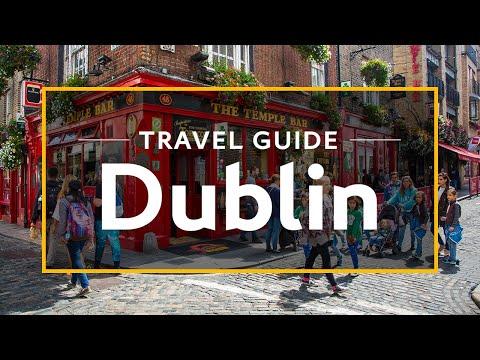 Dublin Vacation Travel Guide | Expedia