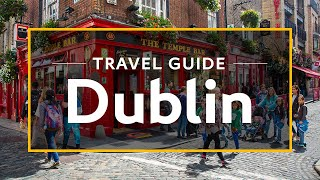 Dublin Vacation Travel Guide | Expedia