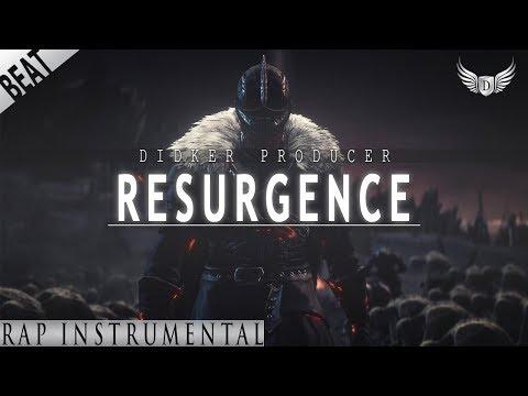 Dark Hard Epic Choir Orchestra RAP BEAT - Resurgence (Angriffsbeat Collab)