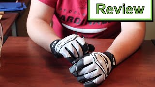 Review | Cutters Rev Pro Gloves