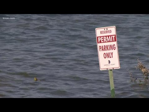 Lake Travis waterfront businesses continue flood cleanup