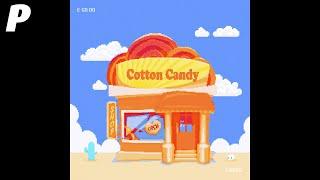 Cotton Candy (feat. Lee go do) / J.BASS Video