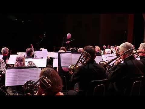 Blawenburg Band 128th Anniversary Concert Video.