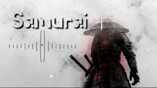 Samurai☯ Trap & Bass Japanese Type Beat ☯ Lofi HipHop Mix