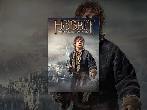 TEST - The Hobbit: The Desolation of Smaug