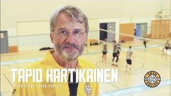 Savo Volley - Uusi libero