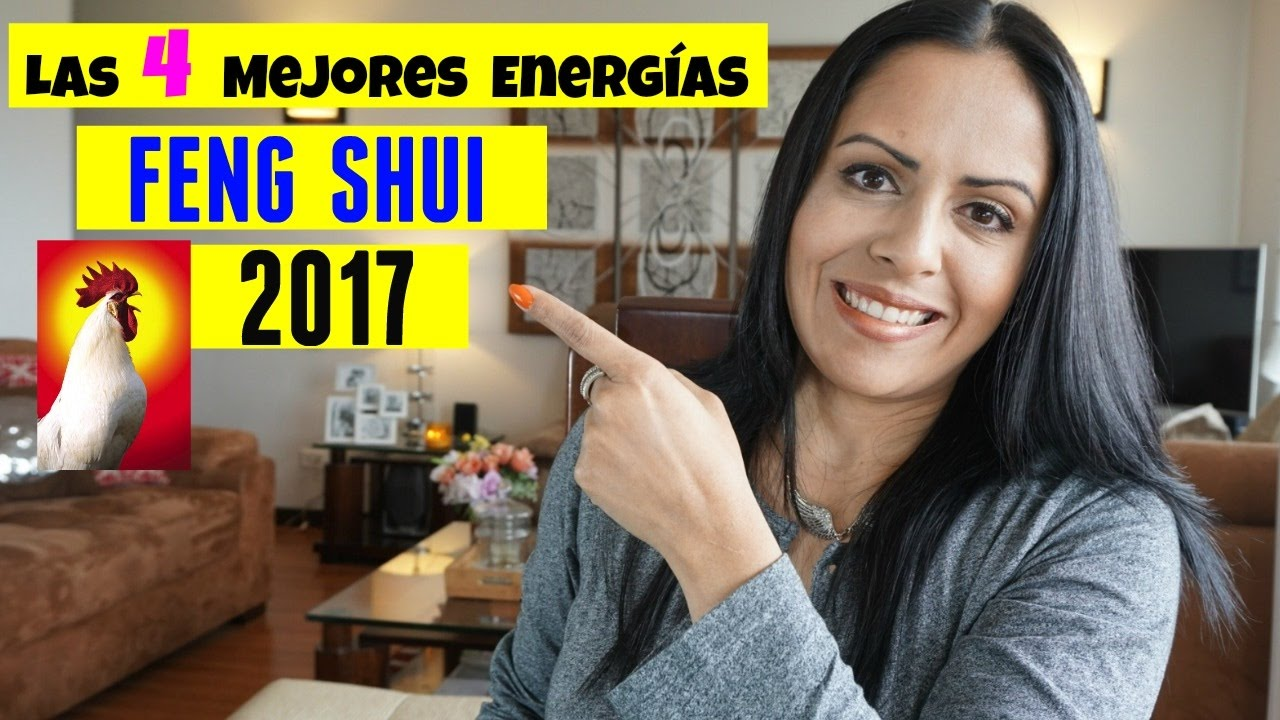 feng shui 2017 en casa 4 mejores energias a o del gallo energia feng shui youtube. Black Bedroom Furniture Sets. Home Design Ideas