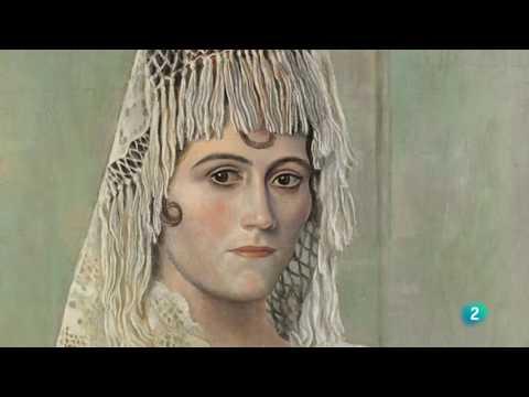 Picasso y Dora Maar, artistas apasionados