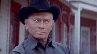 Vintage - Westworld Movie Trailer