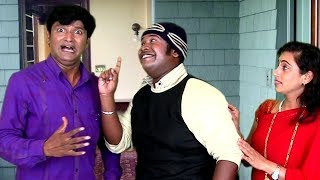Jijaji Main KBC में गया था | Funny Man | Hindi Latest Comedy Jokes