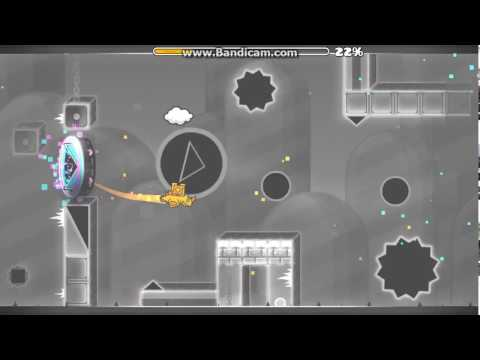 Chambers By SirHadoken (All Coins) Geometry Dash 2.1