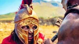 """ASSASSIN'S CREED ODYSSEY: """"Choose Life"""" Live Action Trailer (2018)"""