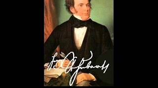 "Franz Schubert: Symphony No. 8 in B minor D.759 ""Unfinished Symphony"" I. Allegro moderato"