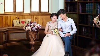 Lễ Cưới Hà Thanh & Kim Thoa (Phần 2) - Áo Cưới SangStudio (Ngã Tư Xuân Mỹ - Nghi Xuân)