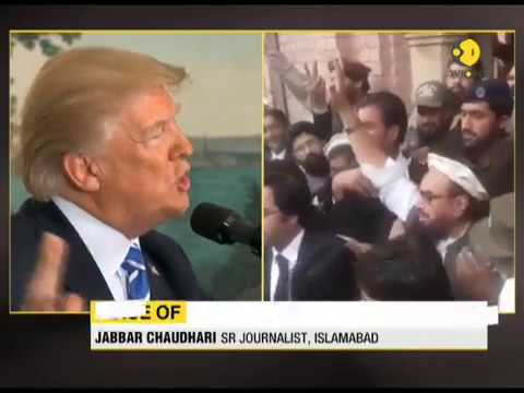 Breaking News: US wants Hafiz Saeed re-arrested