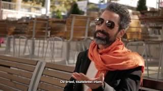 Budapest Ritmo interview: HAT