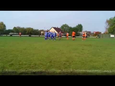 Football Tactics - Republic of Latvia - Metalurgs vs Alberts