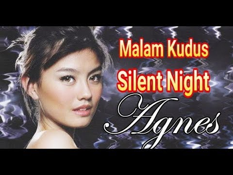 Agnes Monica-Malam Kudus Silent Night