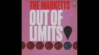 The Marketts - Out Of Limits [Full Album] 1964