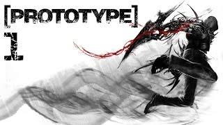 Prototype (PC) #1 - Poznajcie Alexa Mercera ( Gameplay PL Zagrajmy)
