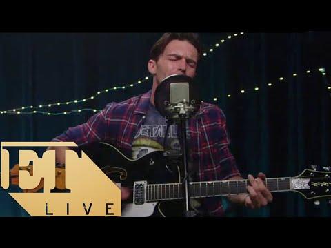 Drake Bell - Honest (LIVE)