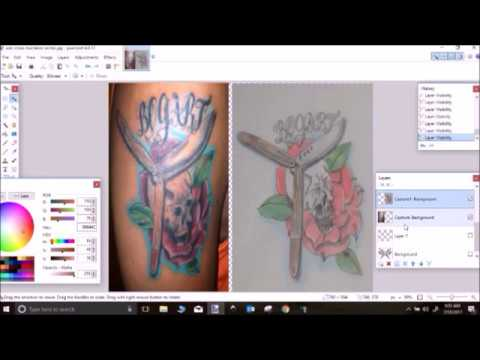 How Skin Color Effects Tattoos- Tattoo University
