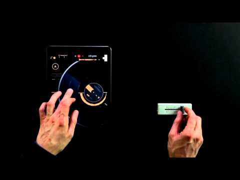 Discover edjing Scratch, the first pro app dedicated to scratching