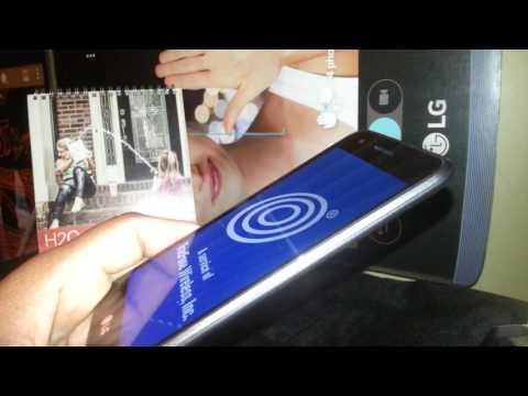 Hard Reset for LG Rebel 2 Model L57 remove passcode, remove