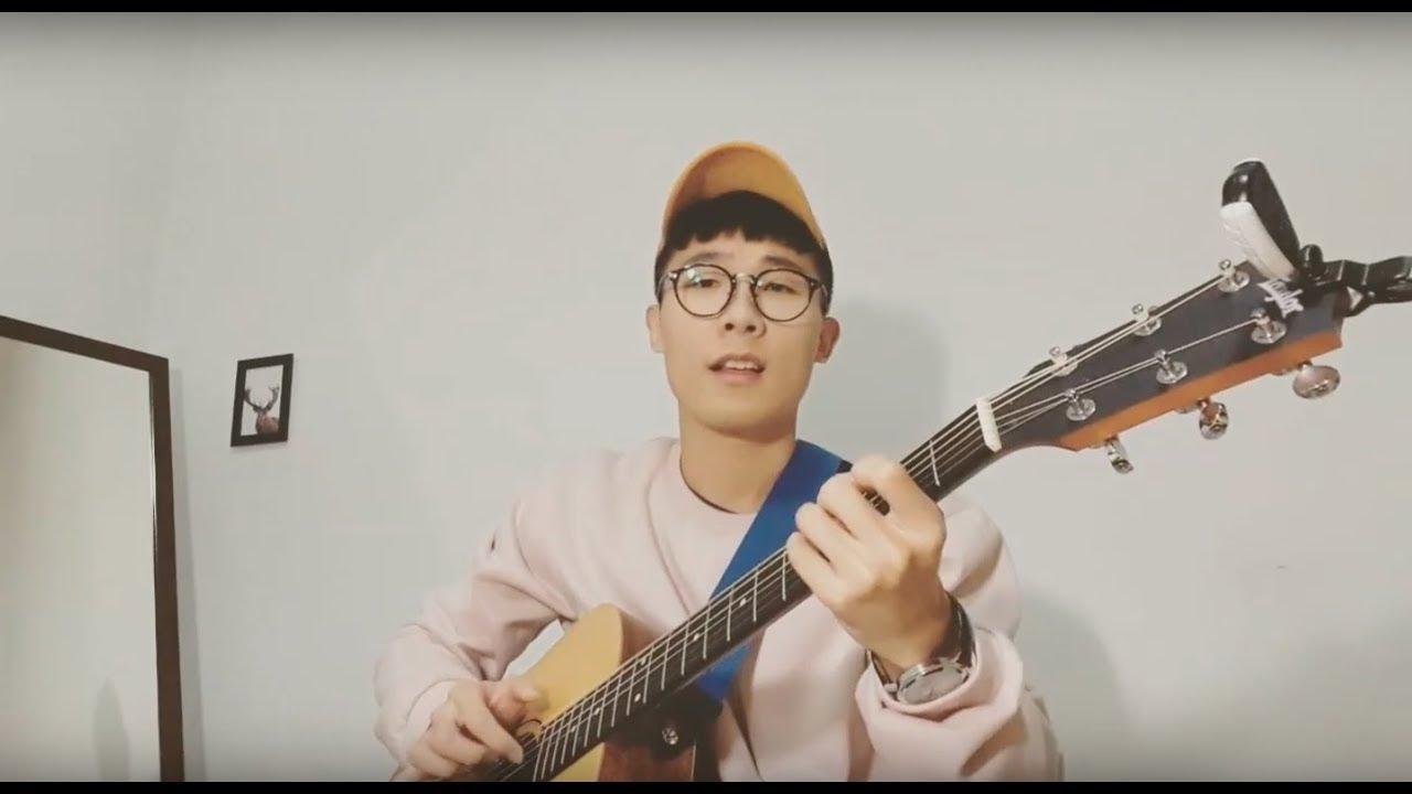阿肆&林宥嘉-致姍姍來遲的你(cover by 張孟權) - YouTube