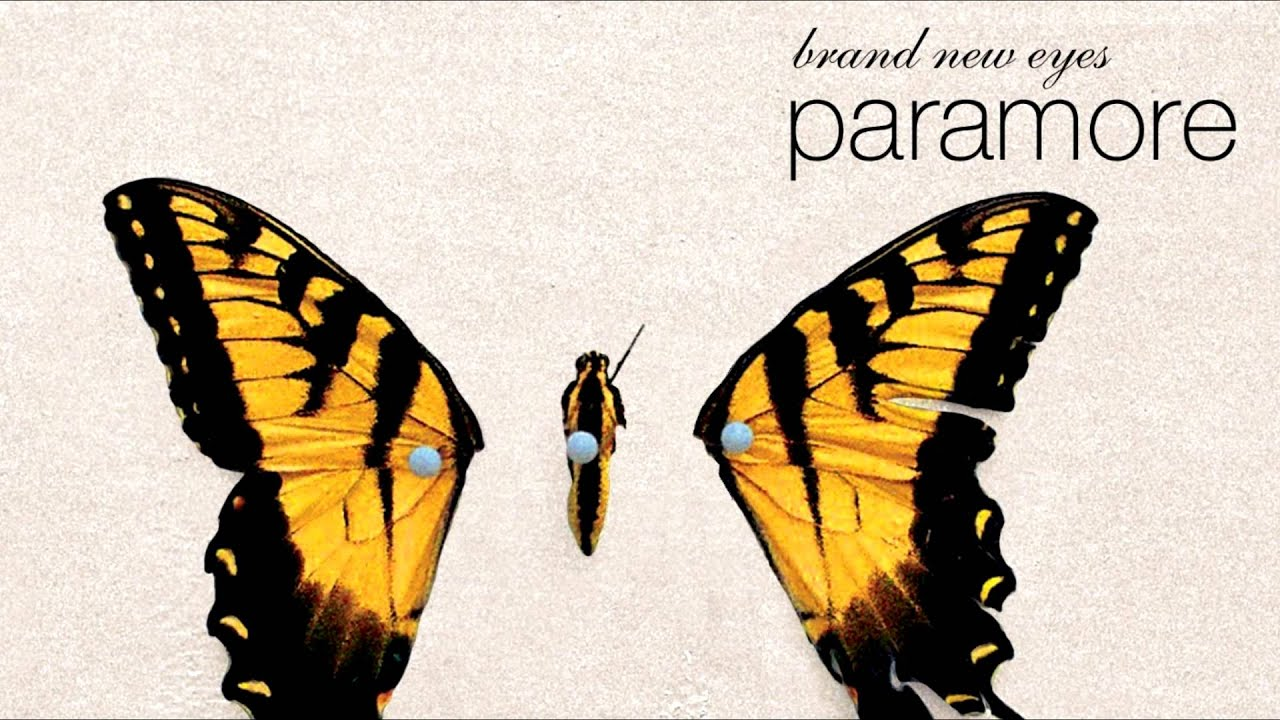 Ignorance Paramore Guitar Backing Track With Vocals Chords