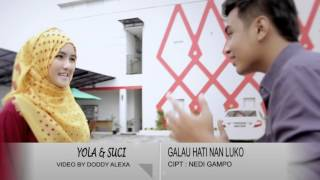 Video Sucy chua - galau hati nan luko download MP3, 3GP, MP4, WEBM, AVI, FLV Oktober 2017