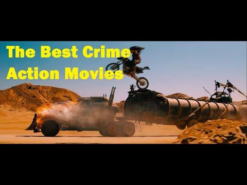 Film Aksi Kejahatan (Crime Action) Terbaik yang Meningkatkan Adrenalin Kamu
