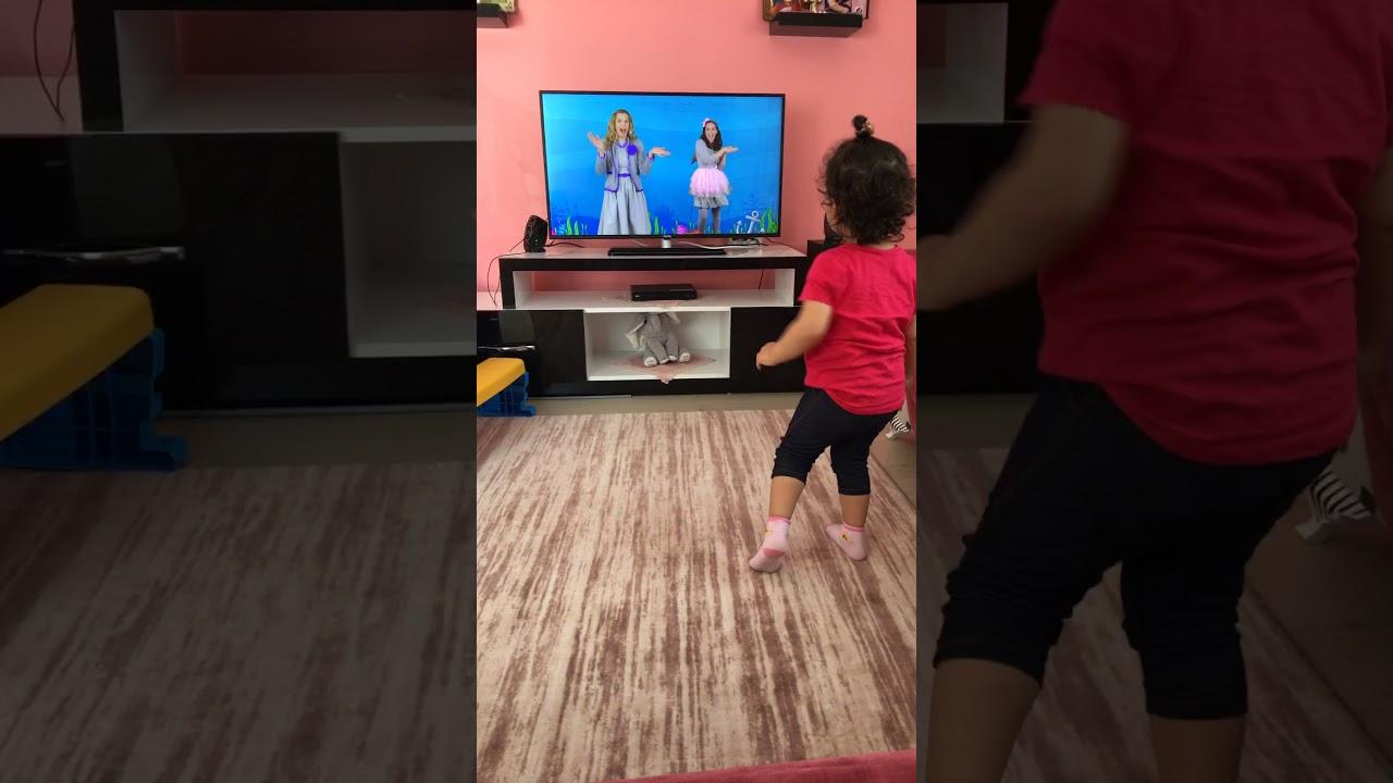 Baby shark dance 2🐬🐬🐬 - YouTube